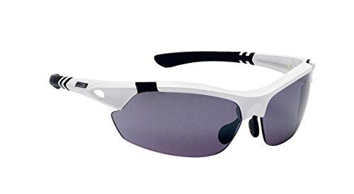 Paire à interchangeables 600 Uvex brillant verres de de sport Sgl lunettes Blanc U0qfwqE