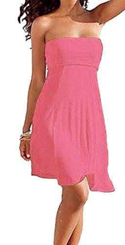 Rose Sans En Modèles Un Bretelles De Robe Bain Maillots Jupe Sodacoda Encore Femmes Adaptées Sexy Plage Des L'été 4 Ou qHpw4fc1xg
