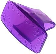Nilodor Ultra Air Deodorizing Clip, Lavender Purple Crush (Pack of 12) (UACLIP-PC)