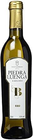 Robles Piedra Luenga Vino Fino Ecológico - 500 ml