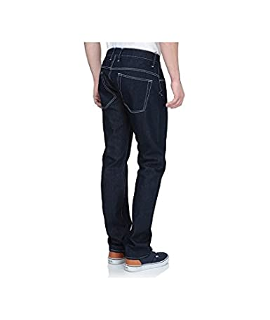 8aae7ad7d3c17 COMPLICES Jean Homme 48 IT 44 FR: Amazon.co.uk: Car & Motorbike