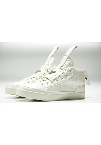 Magic Custom - Baskets Sneakers Top Gun White - Blanc - 41