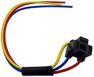 3-polig H4 Scheinwerfer-Reparaturstecker 2 St/ück