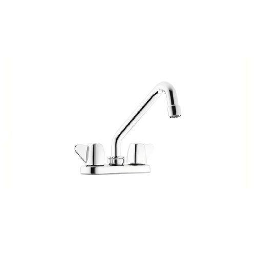 Moen CFG 40812 Laundry Faucet Chrome by Cleveland Faucet