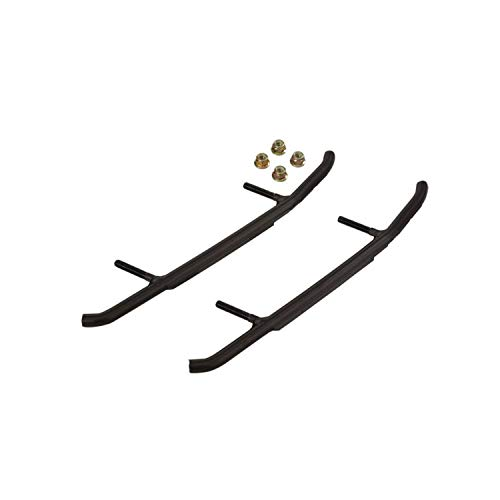 (Ski-Doo New OEM Extreme 1/2' Carbide Runner 60 Degree 860201043 Pilot 5.7 Ski)