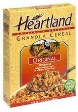 Heartland Granola Original (Pack of 3)