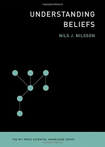 Understanding Beliefs (The MIT Press Essential Knowledge series)