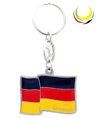 Keychain - GERMANY FLAG-