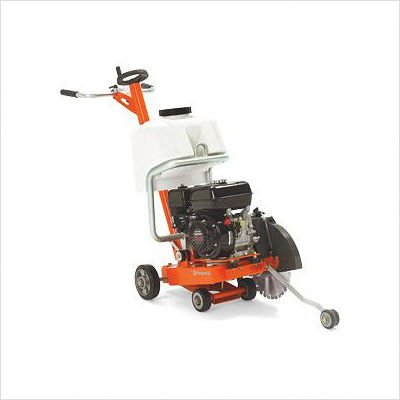 Husqvarna 9HP FS309 Walk Behind Concrete (Gas Walk Behind Saw)