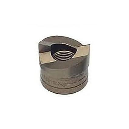 3//4 by 5-1//2-Inch Greenlee 29452 Slug-Splitter Knockout Draw Stud for Hydraulic Drivers