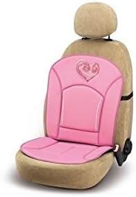 Bottari 29053 Sitzauflage My Pink Heart mit Pinkem Herz 1 Teil Rosa