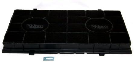 Bauknecht 481281718523 Ikea Whirlpool - Filtro para campana extractora: Amazon.es: Grandes electrodomésticos