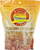 Reed's Crystallized Ginger Hard Candy -- 16 Ounce