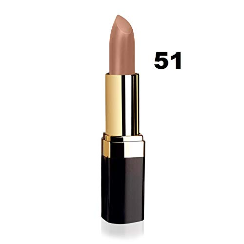 Golden Brown Lipstick - 8