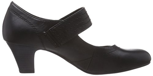 Mary schwarz 24462 Nero black Softline 001 Donna Jane Rx65qP