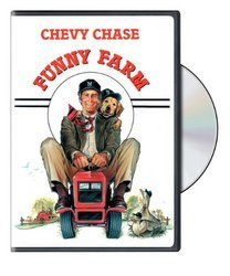 FUNNY FARM (1988) MOVIE