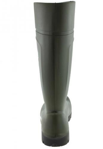 Kerbl Agrilite Gr. 41 - Polyurethanl Sicherheitsstiefel -neu-