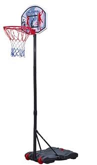 Basketballständer Bild