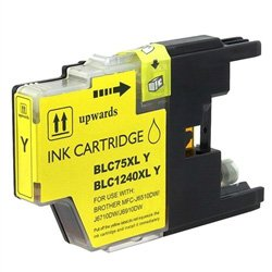 Ink Now Premium Compatible Dell Color Ink Jet DW906 for P703w Printers yld