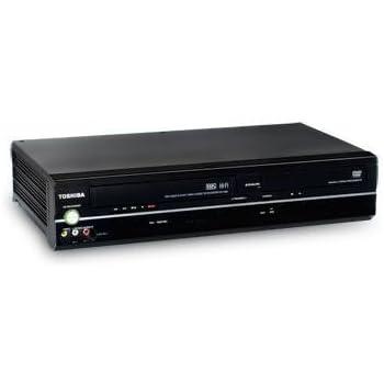 amazon com toshiba sd v296 tunerless dvd vcr combo player rh amazon com Zenith XBV713 Toshiba DVD VCR Combo