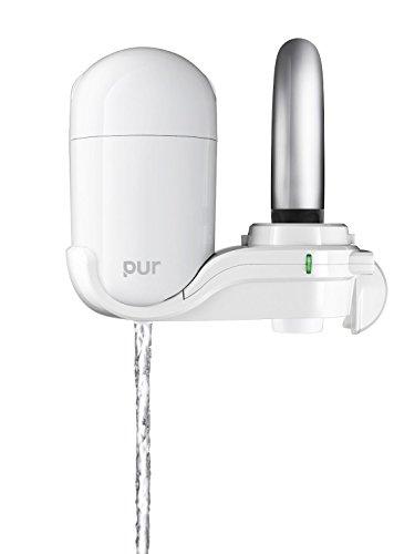 Pur FM3333/00508 Pur 2 Stage Vertical Faucet - Mount Faucet 2 Pur Stage