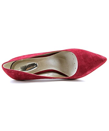 Classic Alfani True Toe Womens Jeules Red Pumps Pointed faawIzq