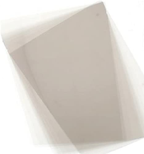100/feuilles /Bulk Buy/ 240/Micron/ ac/étate de A4 /Royaume-Uni carte Crafts