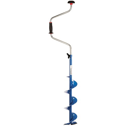 4 inch ice auger - 7