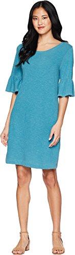 - Splendid Women's Short Sleeve T-Shirt Dress, Sea Green, M