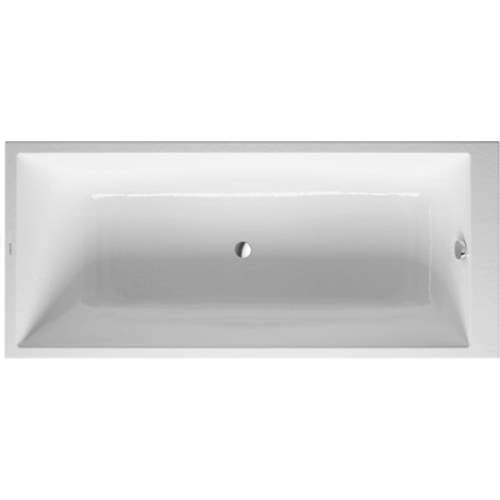 (Duravit DuraStyle Soaking Bathtub 700231000000090 White)