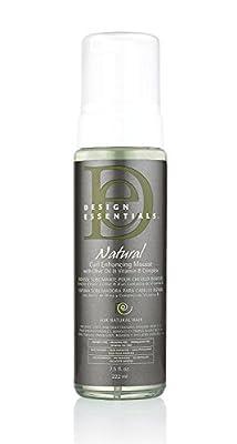 Design Essentials Natural Curl