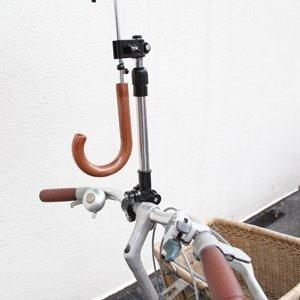 自転車傘スタンド(伸縮傘スタンド)EEA-YW0493