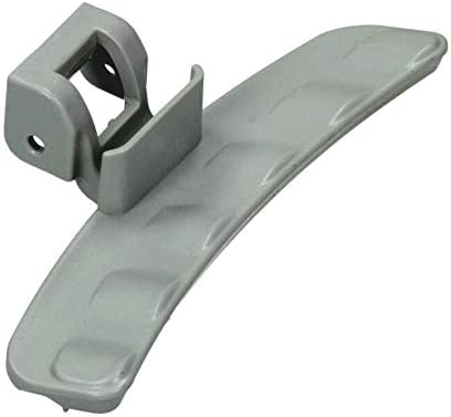 Tirador Maneta de Puerta de Lavadora Samsung Original, Compatible ...