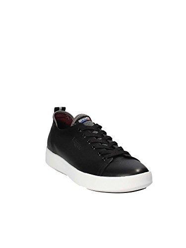 Sneakers 8SAUSTINXL01 LEA Nero Uomo SHOES BLAUER twU5OO