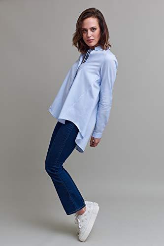 Bymi Para Bymi Camisas Mujer Camisas q6wP0ZT
