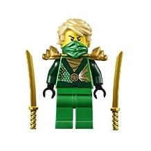 LEGO (LEGO) R Ninjago (Ninja Go) TM Techno Robe Lloyd - 2014 block toys (parallel import)