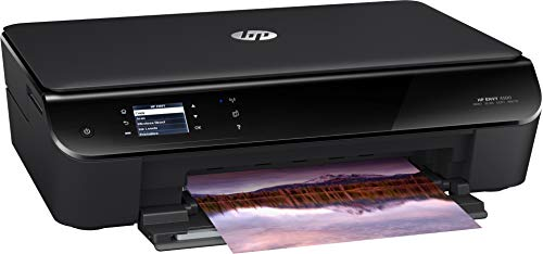 HP ENVY 4502 e-All-in-One Wireless ePrint Mobile Print Copy Scan Foto WiFi