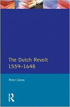 Dutch Revolt 1559-1648