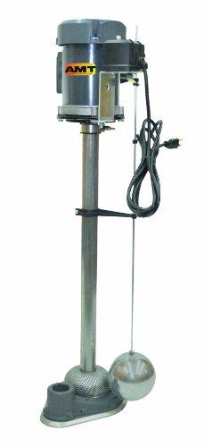 0.5 Hp Column Pump - 4