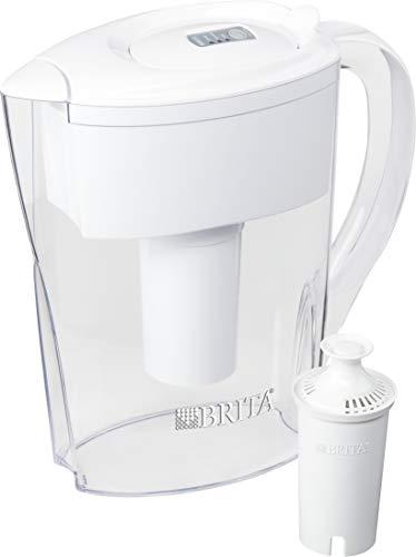 brita water 6 cup - 8
