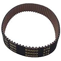 Vervanging Aandrijfriem voor Bosch PHO 15-82, PHO 16-82, PHO 20-82 Schaafmachine 2604736001 - Bando