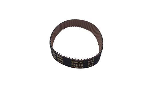 Vervanging Aandrijfriem voor Bosch PHO 15-82, PHO 16-82, PHO 20-82 Schaafmachine 2604736001 – Bando