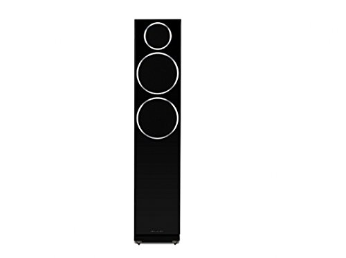 Wharfedale Diamond 230 Floor Standing Speakers (Pair) (Blackwood)
