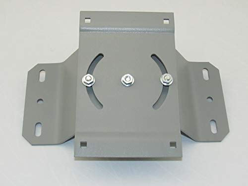 KEM-3 Universal Eave Mount