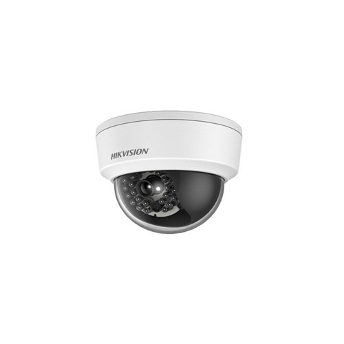 Hikvision USA 3 Megapixel Network Camera - Color DS-2CD2132F-IWS