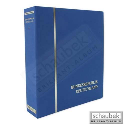 【同梱不可】 Schaubek kov-64301 Nアルバムドイツ1949 B00FQDVU1E Schaubek – – 1973標準、ねじPostにバインダー合成皮革ブルー、Vol。I withスリップケース B00FQDVU1E, CAMERON:97d7b574 --- pmod.ru