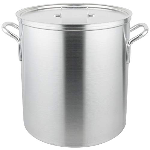 TableTop King 68269 Wear-Ever 32 Qt. Boiler/Fryer Set