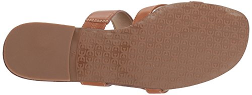 Sandal Women's Slide Sam Edelman Bernice Leather Saddle pawnCIRq