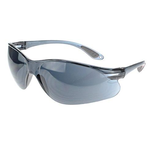 Lens Smoke Eyewear - Radians PS0120ID Passage Safety Eyewear with Smoke Lens