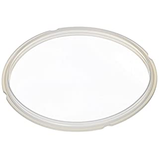 Genuine Instant Pot Sealing Ring Clear, 8 Quart